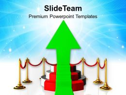 Winner Podium Competition Powerpoint Templates Ppt Themes And Graphics 0113