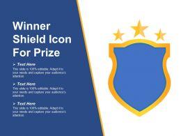 winner_shield_icon_for_prize_ppt_design_templates_Slide01