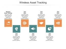 Wireless Asset Tracking Ppt Powerpoint Presentation Gallery Slide Download Cpb