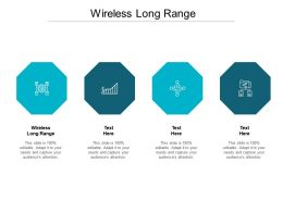 Wireless Long Range Ppt Powerpoint Presentation File Graphics Example Cpb