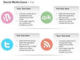 wordpress_qik_twitter_rss_ppt_icons_graphics_Slide01