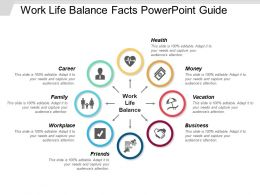 Work Life Balance Facts Powerpoint Guide