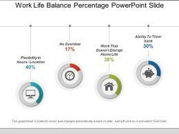 work_life_balance_percentage_powerpoint_slide_Slide01