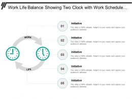 work_life_balance_showing_two_clock_with_work_schedule_and_moving_arrows_Slide01