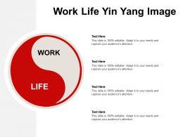 Work Life Yin Yang Image