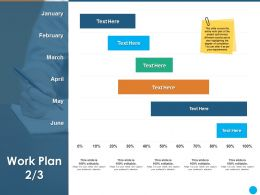Work Plan Audiences Attention Ppt Powerpoint Presentation Templates