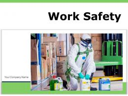 Work Safety Planning Process Environment Knowledge Construction Manufacturing