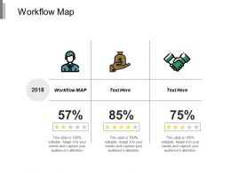 Workflow Map Ppt Powerpoint Presentation Inspiration Outfit Cpb