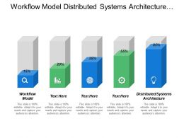 Workflow Model Distributed Systems Architecture Technology Architecture