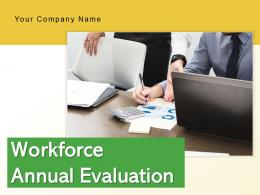 Workforce Annual Evaluation Department Finalizing Dashboard Parameters