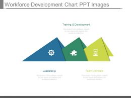 Workforce Development Chart Ppt Images
