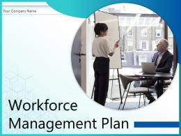Workforce Management Plan Framework Analysis Strategy Development Research Business Elements Performance