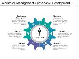 workforce_management_sustainable_development_crm_process_management_performance_appraisal_cpb_Slide01