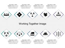 Working Together Image