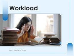 Workload Management Evaluating Distribution Employee Representing