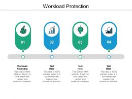 Workload Protection Ppt Powerpoint Presentation File Graphics Cpb
