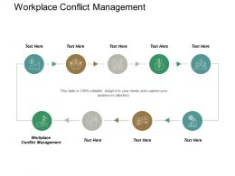 workplace_conflict_management_ppt_powerpoint_presentation_ideas_influencers_cpb_Slide01
