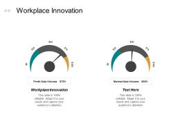 Workplace Innovation Ppt Powerpoint Presentation Portfolio Template Cpb