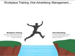 Workplace Training Viral Advertising Management Collaboration Business Development