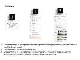 45461391 Style Essentials 1 Location 1 Piece Powerpoint Presentation Diagram Infographic Slide