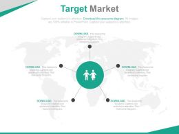 world_map_with_target_market_analysis_powerpoint_slides_Slide01