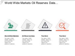 World Wide Markets Oil Reserves Data Facebook Business Cpb