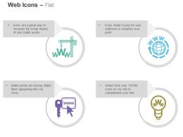 world_wide_web_global_online_marketing_business_solutions_ppt_icons_graphics_Slide01