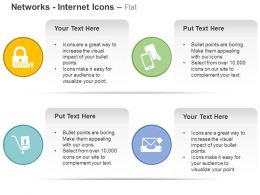 Www Security Mobile Cart Downloading Mail Ppt Icons Graphics