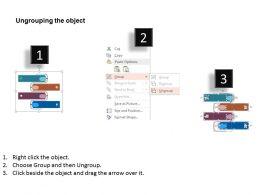 72367136 Style Circular Zig-Zag 4 Piece Powerpoint Presentation Diagram Infographic Slide