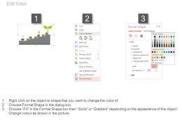71652682 Style Essentials 1 Roadmap 4 Piece Powerpoint Presentation Diagram Infographic Slide