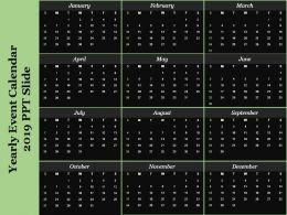 yearly_event_calendar_2019_ppt_slide_Slide01