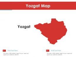 Yozgat Powerpoint Presentation PPT Template