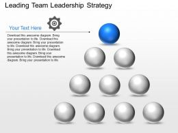 Yp Leading Team Leadership Strategy Powerpoint Template