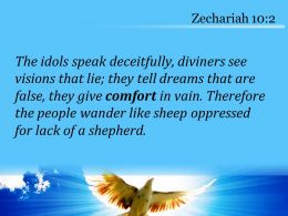 zechariah_10_2_they_give_comfort_in_vain_powerpoint_church_sermon_Slide03
