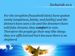 zechariah_10_2_they_give_comfort_in_vain_powerpoint_church_sermon_Slide04