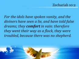 zechariah_10_2_they_give_comfort_in_vain_powerpoint_church_sermon_Slide05