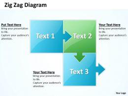 Zig Zag 3 Stages 4