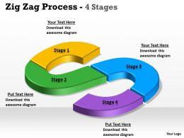 Zig Zag 4 Step 7