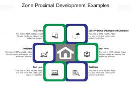 Zone Proximal Development Examples Ppt Powerpoint Presentation Layouts Design Inspiration Cpb