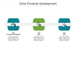 Zone Proximal Development Ppt Powerpoint Presentation Outline Elements Cpb