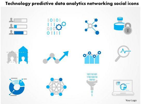 0115 Technology Predictive Data Analytics Networking