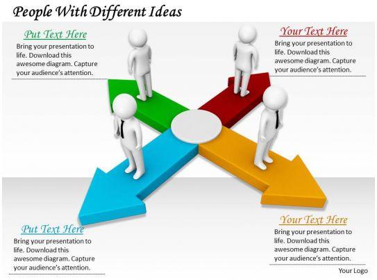 Business presentation template ppt for children