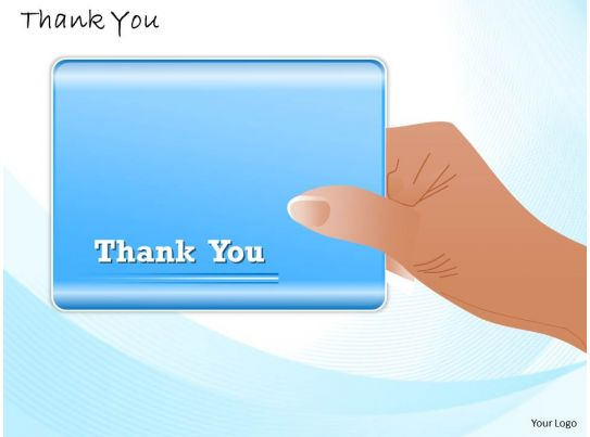0314 end slide with thank you