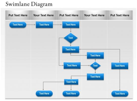0314 swimlanes and sequence diagram graphics for Swimlane timeline template