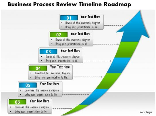 Free Project Roadmap Template – Roadmap Template Free