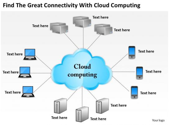 0620 powerpoint diagrams download with cloud computing
