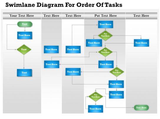 0814 business consulting diagram swimlane diagram for. Black Bedroom Furniture Sets. Home Design Ideas