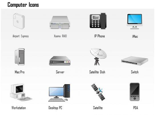 0814 Computer Icons Imac Raid Mac Pro Server Satellite
