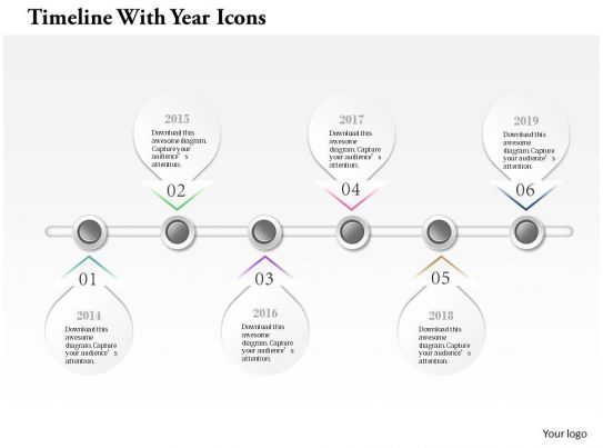 Powerpoint Timeline Graphic Pasoevolistco - Timeline graphic template