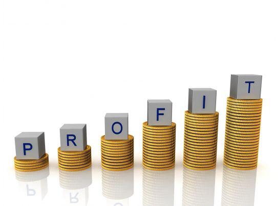 Image result for Money profit
